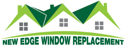 new edge window replacment logo