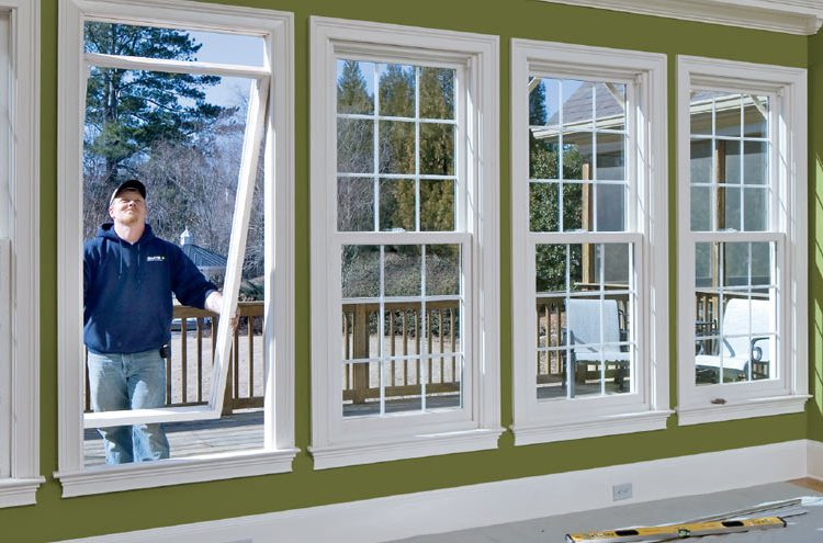 window installation services chicago